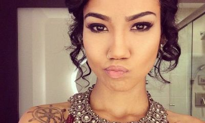 Jhene Aiko Knows How To Evoke Our Emotions! jhenee