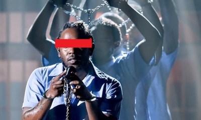 Watch Kendrick Lamar's Impactful Grammys 2016 Performance kendrick zoom c2e53004 3b37 4f1b b6d4 d88916172754 1
