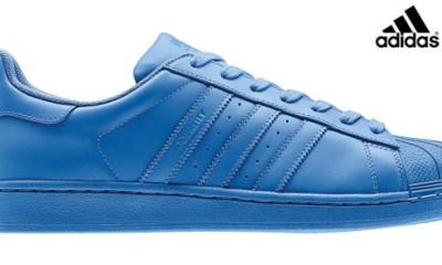 Supercolor – Lucky Blue supercolor blue