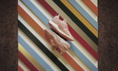 puma PUMA's 'DO YOU' Encourages You To Become Your Own Muse PUMA Muse Satin Peach 01 lo