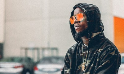 tory lanez Tory Lanez Finally Reveals New 'Memories Don't Die' Album Release Date [Watch] Tory Lanez FB Profile Pic
