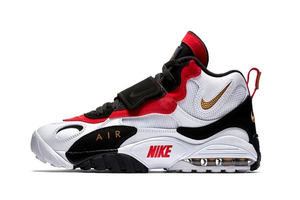 nike Nike Speed Turf Max Sneak Making A Come-Back [SneakPeak] nike speed turf max february release 01