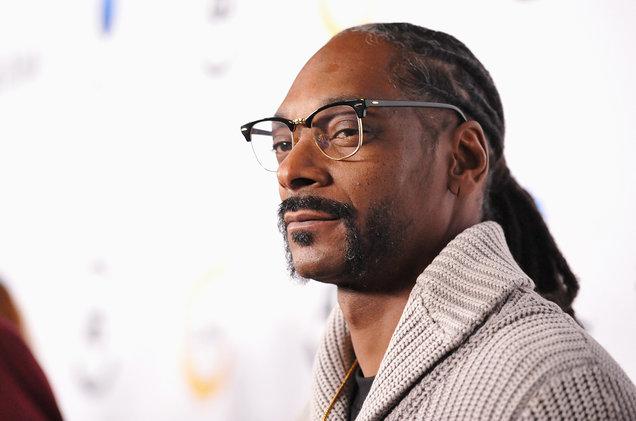 snoop dogg Listen To Snoop Dogg's Latest 'Motivation' Song snoop dogg feb 2016 billboard 1548