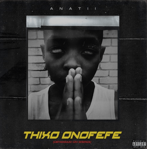 anatii Anatii Drops New 'THIXO ONOFEFE' Banger [Listen] t