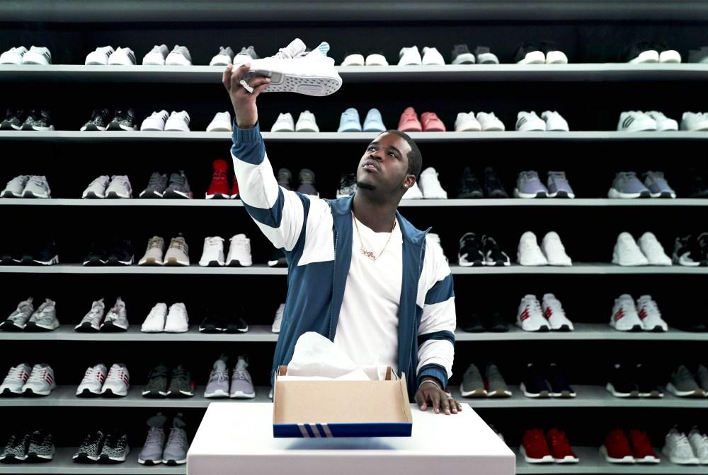 adidas Originals | EQT BASK ADV For SS18 H21239 Originals Brand Film 2018 KEY ASAP FERG 08 1