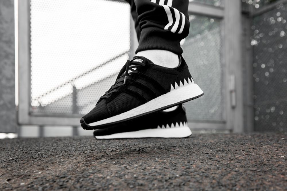 NEIGHBORHOOD x adidas Originals Collab [SneakPeak] adidas originals neighborhood 4