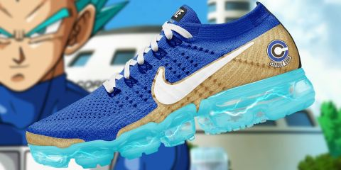 HYPE MAGAZINE x TOMS PRESENT: CHANGING SOUNDS dragon ball super nike air vapormax renders 4