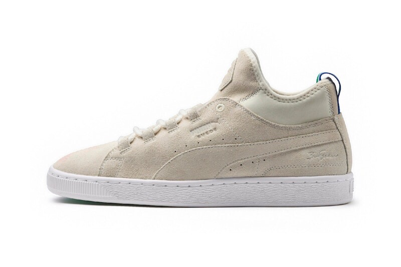 New Big Sean x PUMA 50th Anniversary Suede Drops [SneakPeak] img 5201