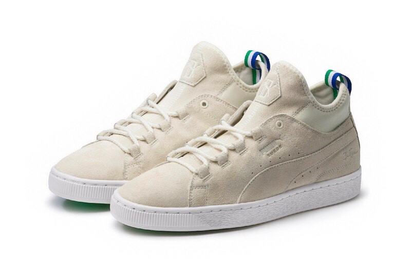 New Big Sean x PUMA 50th Anniversary Suede Drops [SneakPeak] img 5202