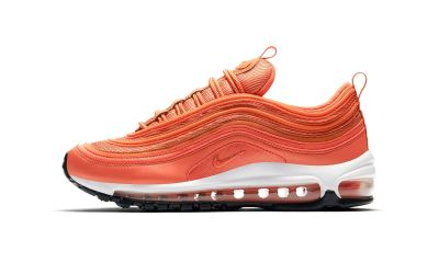 Nike's Air Max 97 'Safety Orange' [SneakPeak] nike air max 97 orange 1