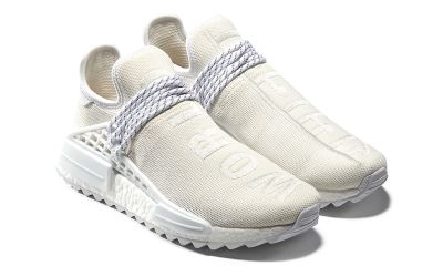 "Pharrell x adidas Originals ""Blank Canvas"" Capsule pharrell adidas originals blank canvas holi 2"