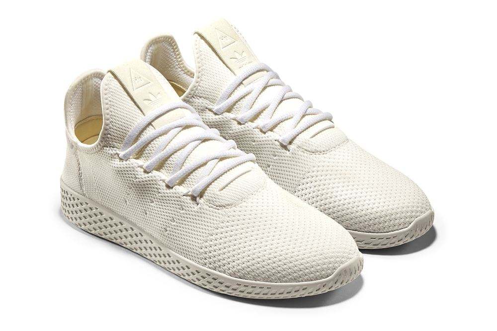 "Pharrell x adidas Originals ""Blank Canvas"" Capsule pharrell adidas originals blank canvas holi 6"