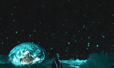 espacio dios Listen To Espacio Dios New 'Percussive Planet' Project profile picture