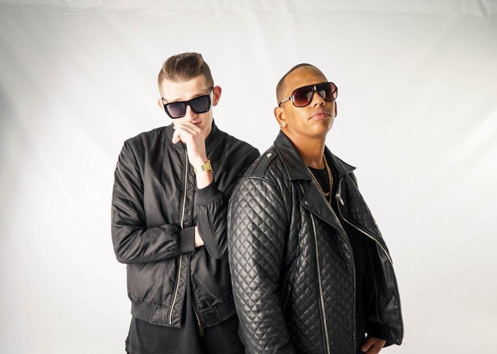 HYPE Magazine Interviews Da L.E.S & DJ D Double D For #HOF2 DSC05726
