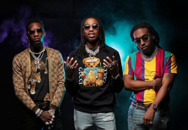 migos Migos 'Culture III' Will Drop At The Start Of 2019 According To Quavo Waploaded Migos   Walk It Talk It ft