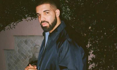Drake Builds On The Hype Of New Music Dropping drake leaving jordan