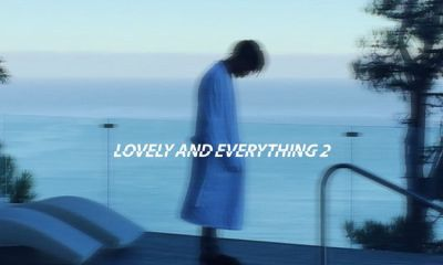 Listen To LAE's 'Lovely And Everything 2' EP lovely and everything 2 750 750 1520560385