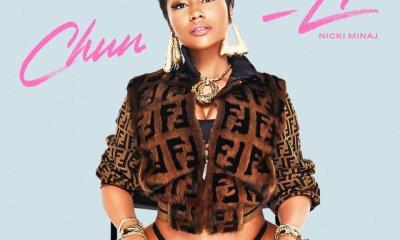 nicki minaj Nicki Minaj's 'Chun-Li' Hits Platinum AUDIO Nicki Minaj     Chun Li Spellsmedia