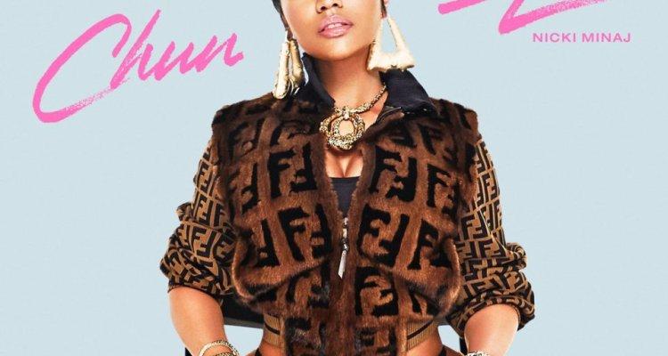 Watch Nicki Minaj's Selfie Music Video For 'Chun-Li' AUDIO Nicki Minaj     Chun Li Spellsmedia