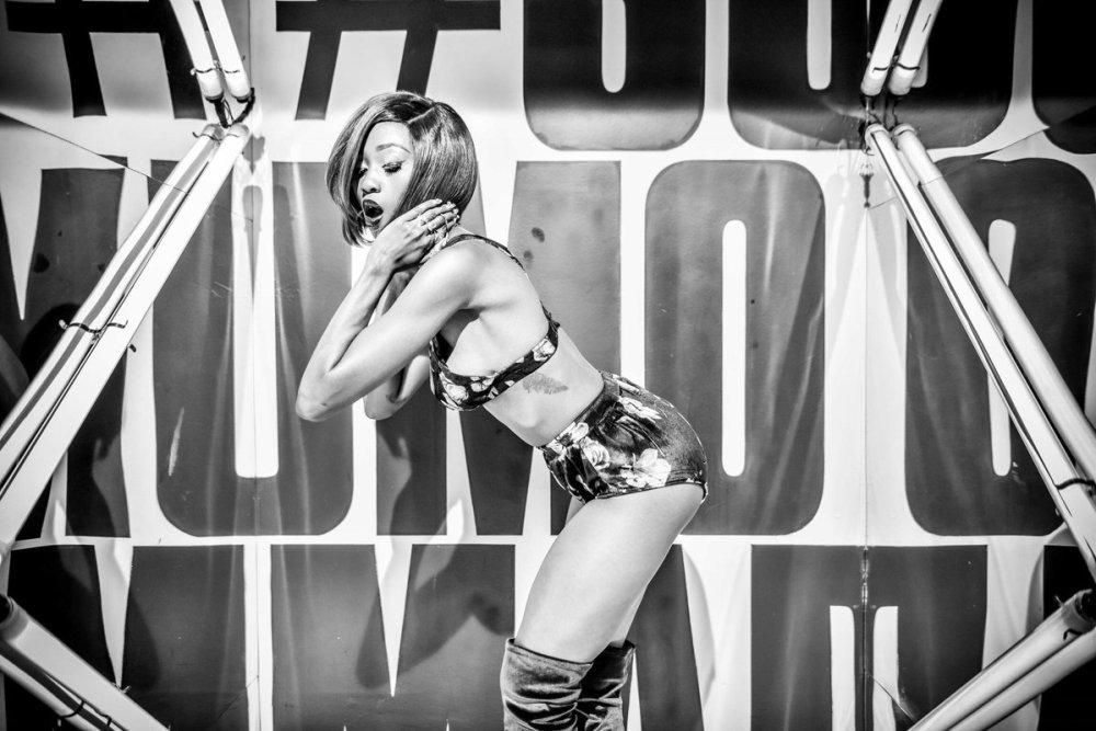 Moozlie Drops New 'Bum Bum' Music Video Ft. Gemini Major [Watch] Da fsECX0AAxM5C
