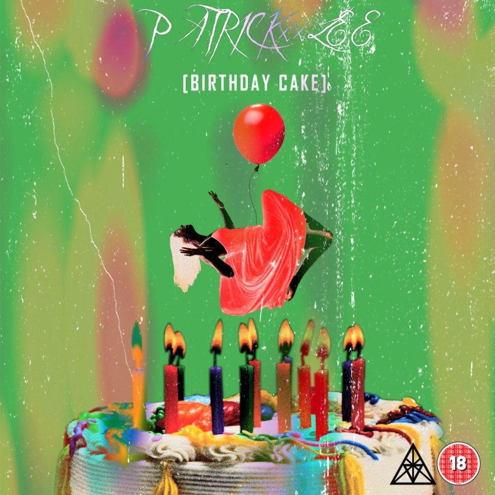 PatricKxxLee Drops New 'Birthday Cake' Joint [Listen] Dbj2gJsXUAA aLE