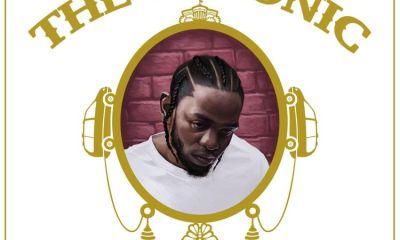 Listen To This Kendrick Lamar x Dr. Dre 'The Damn. Chronic' Mash-Up the damn chronic 750 750 1522772621