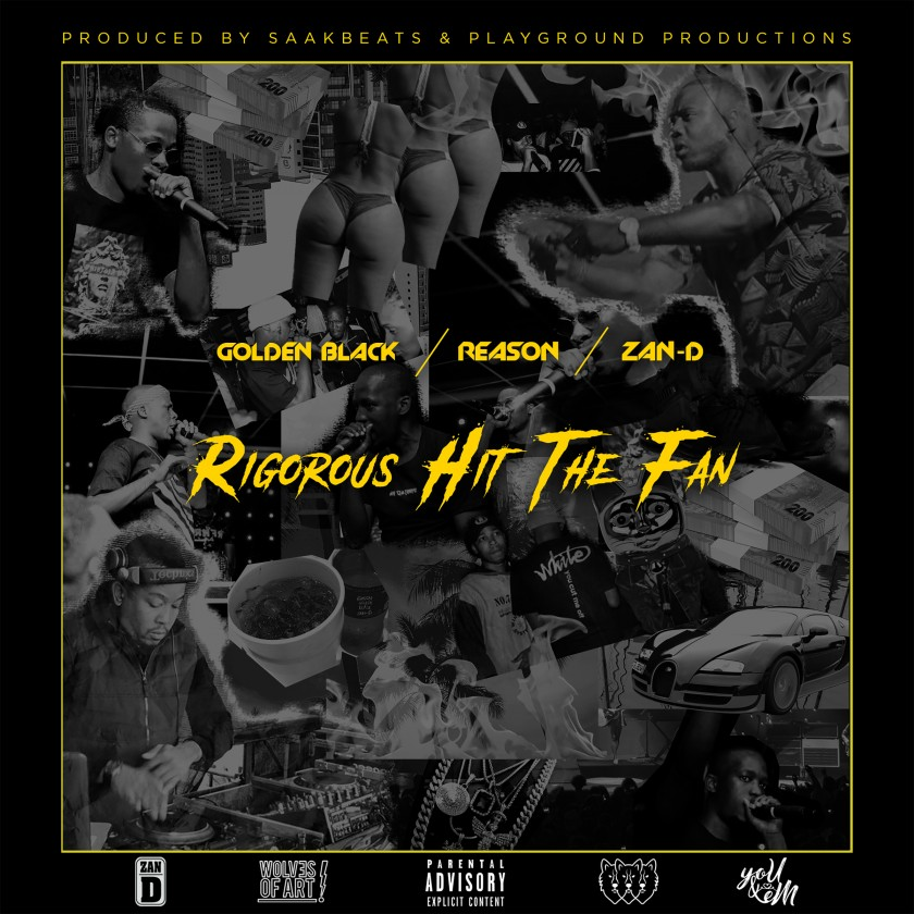 Golden Black x Reason x Zan-D Drop 'Rigorous Hit The Fan' Remix Compilation [Listen] thumb 61011 840x460 0 0 auto