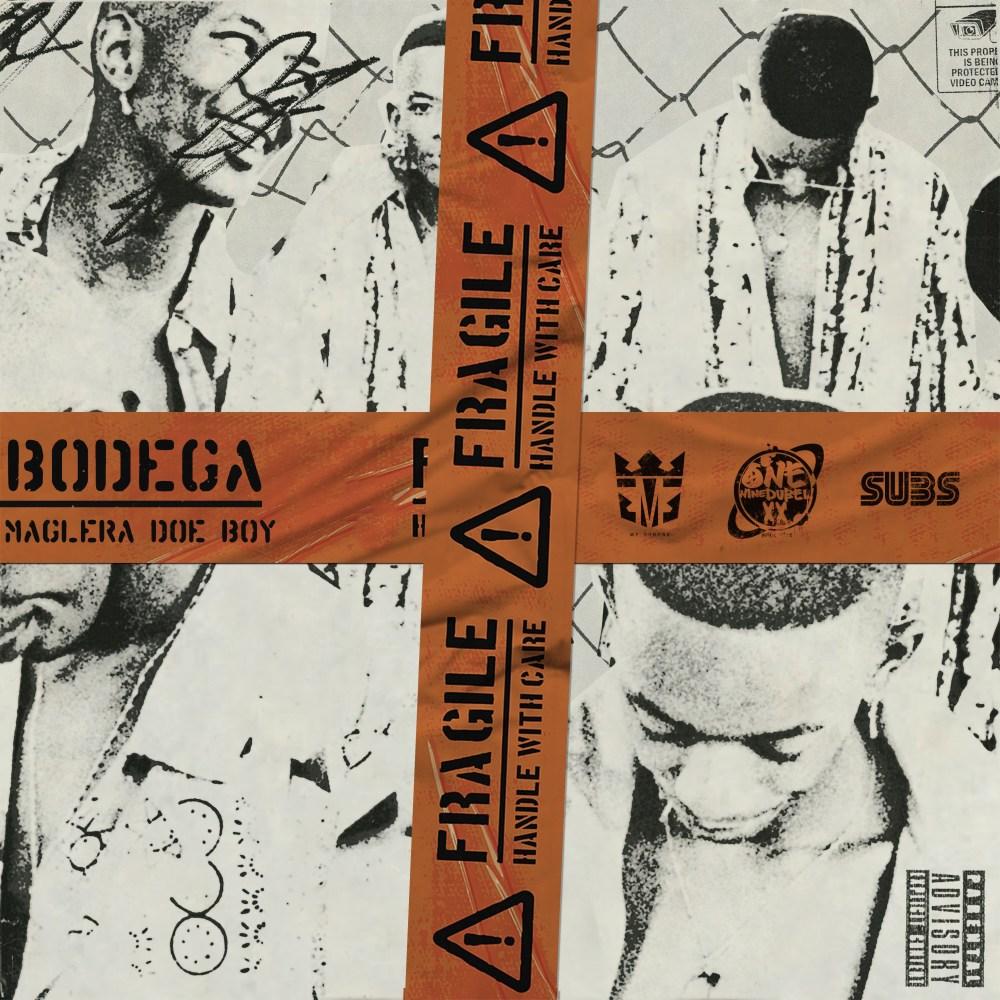 maglera doe boy Maglera Doe Boy Drops New 'Bodega' Video Cover