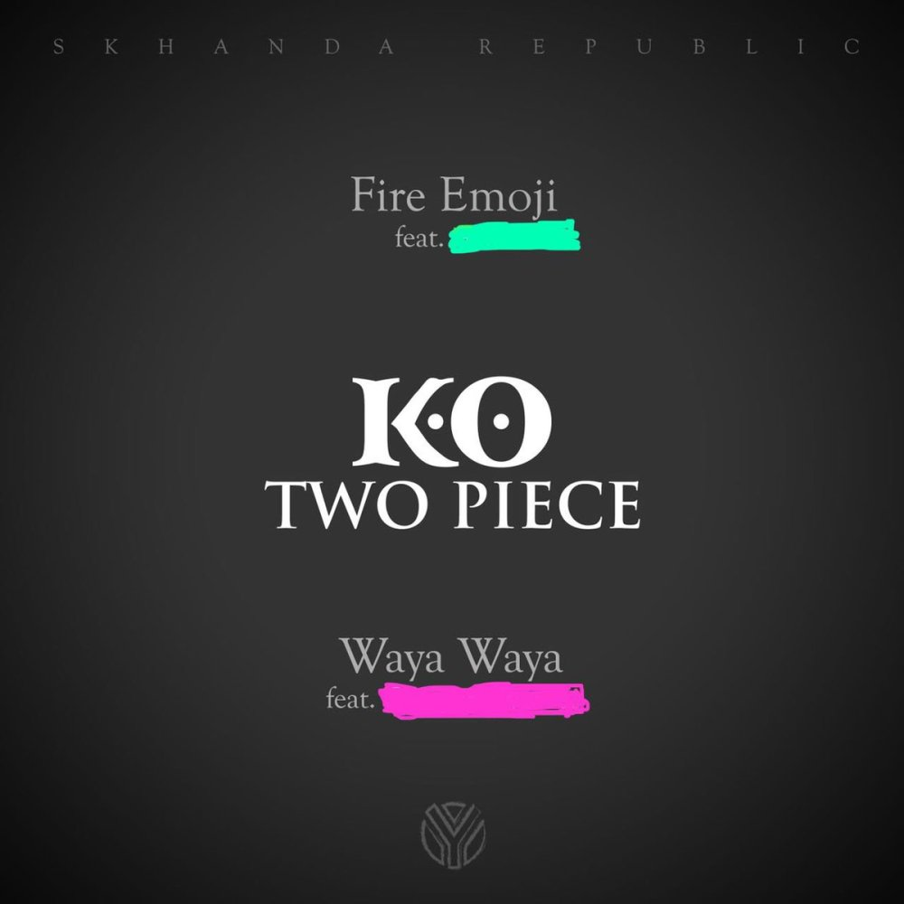 k.o songs K.O Announces New 'Two Piece' EP Dropping This Friday De7XS3iWAAA JXm