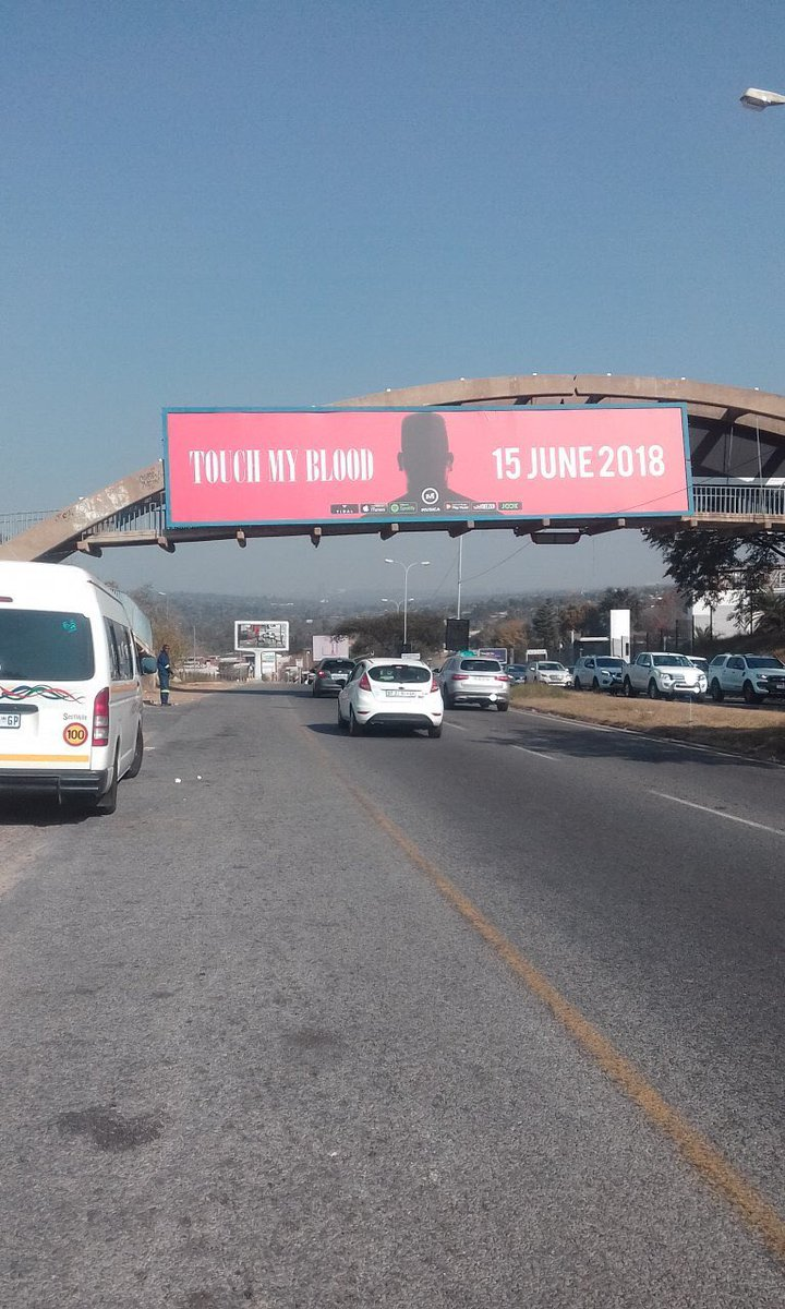 touch my blood AKA Builds Up 'Touch My Blood' Drop With New Billboards Up In Jozi [Watch] De9L8j6W0AMJuHm