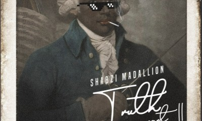 shabzi madallion Listen To ShabZi Madallion's 'Truth' (Part II) thumbnail ShabZi Madallion Truth 5bPart II5d