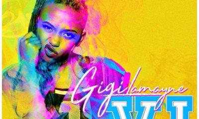 gigi lamayne Gigi Lamayne Drops New 'VI' EP [Listen] Dh9pSySX4AAVdGb