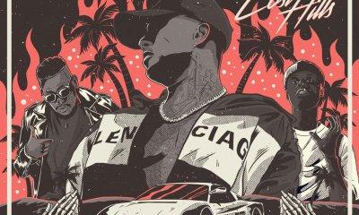 vato kayde Listen To Vato Kayde's 'Lost Hills' Debut Single Ft. AKA & GATOR DhCLqheW0AAZj6l