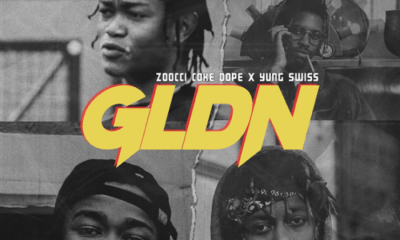 zoocci coke dope Watch Zoocci Coke Dope & Yung Swiss' New 'GLDN' Music Video thumb 66355 900 0 0 0 auto