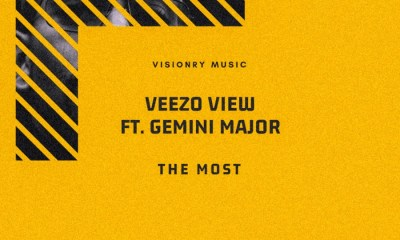 veezo view Listen To Veezo View's New 'The Most' Track Ft. Gemini Major thumb 88268 900 0 0 0 auto