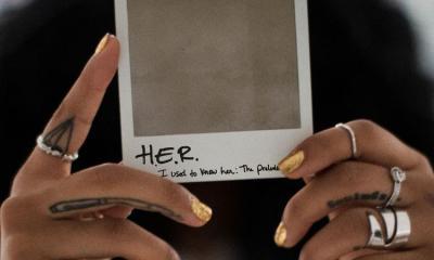 h.e.r. Listen To H.E.R.'s New EP 'I Used To Know Her: The Prelude' 1533260263 d9cea61b8e7da2baed5efabfb151b1bd
