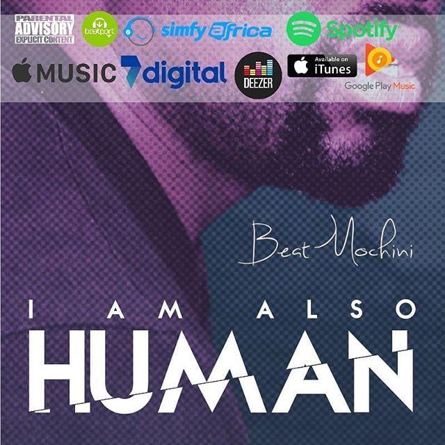 beatmochini Listen To Beatmochini's New 'I Am Also Human' Album DlWpycLXcAEQq4q