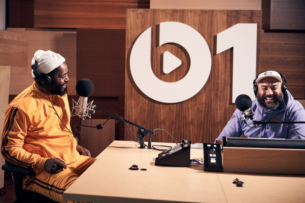 sjava Sjava Heads To New York to Chat To Ebro Darden on Beats  1 Radio [Listen] Sjava x Ebro
