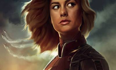 captain marvel Peep The First Official Look At 'Captain Marvel' 17308752 1168236509951398 367337581242000700 n