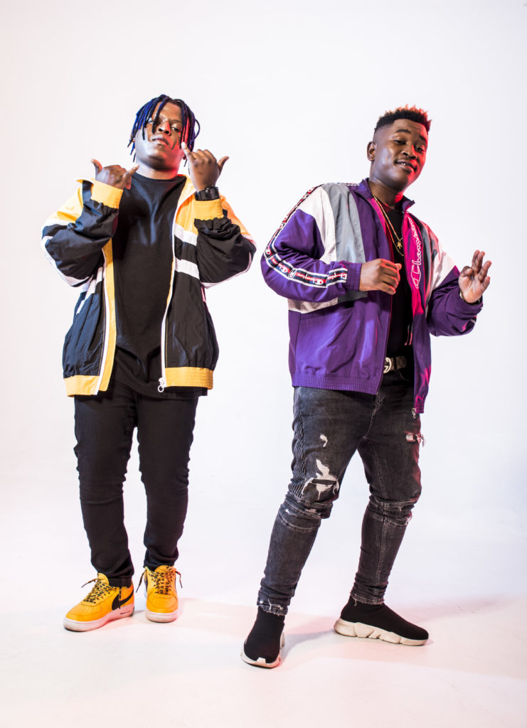 Trompies, S'Java, Distruction Boyz and D'Banj To Headline ONE SOURCE LIVE  Distruction Boyz 741x1024