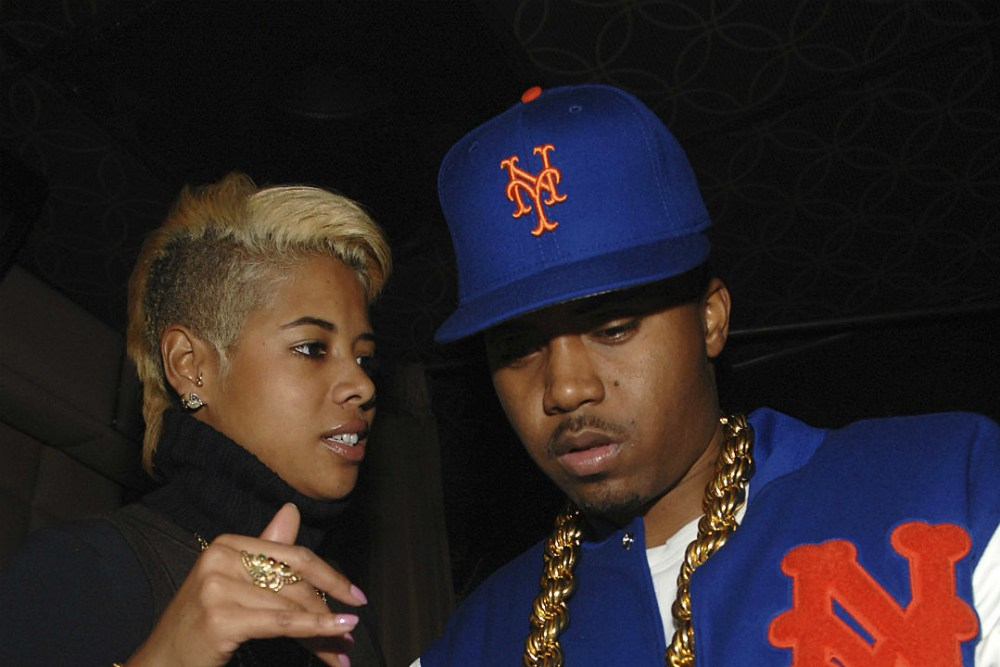 Nas Wrote An Open Letter To Kelis Denying Abuse Allegations & More Nas Kelis