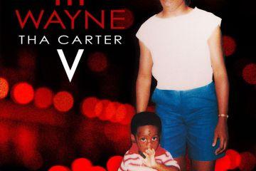 Lil Wayne's 'Carter V' Finally Drops [Listen] OG 1