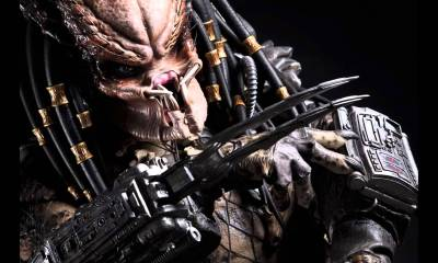 the predator Watch The Final Trailer Of The Upcoming 'The Predator' Movie Predator Dark Ages 2015 Image