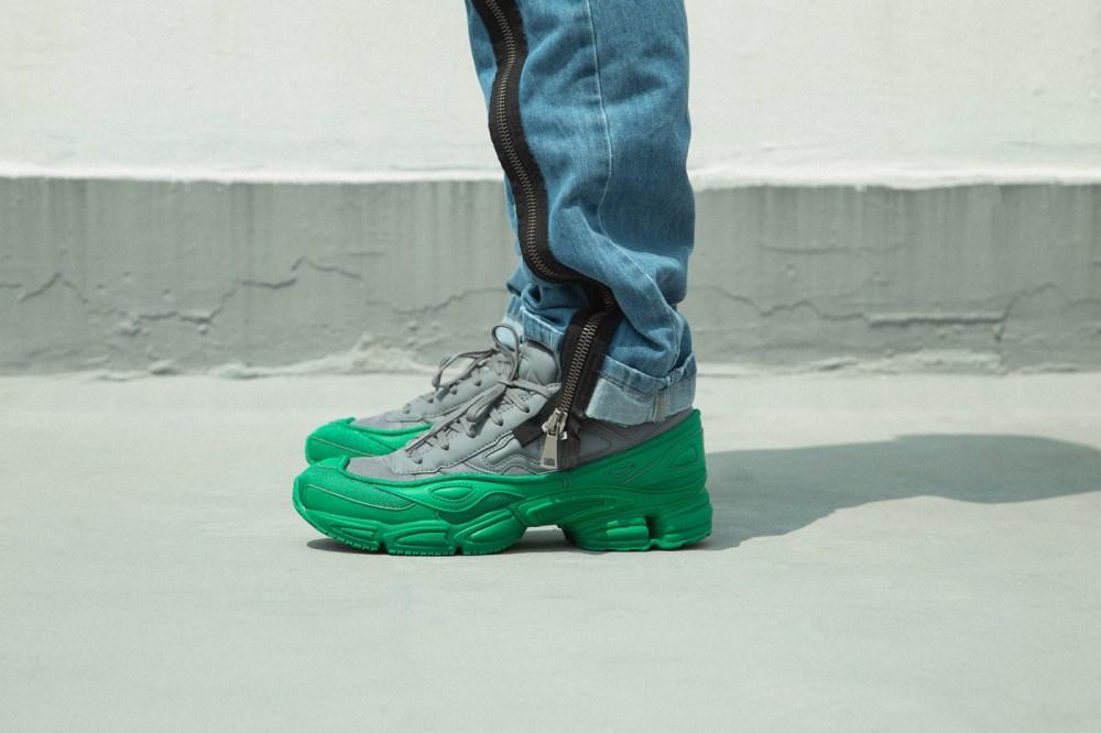 adidas x Raf Simons Ozweego Pack https 2F2Fhypebeast