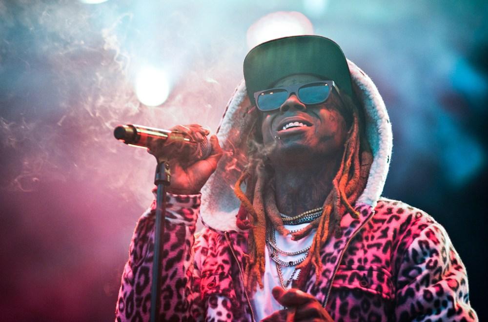 lil wayne Lil Wayne Might Be Dropping A New Album In June lil wayne sept 2018 live billboard 1548