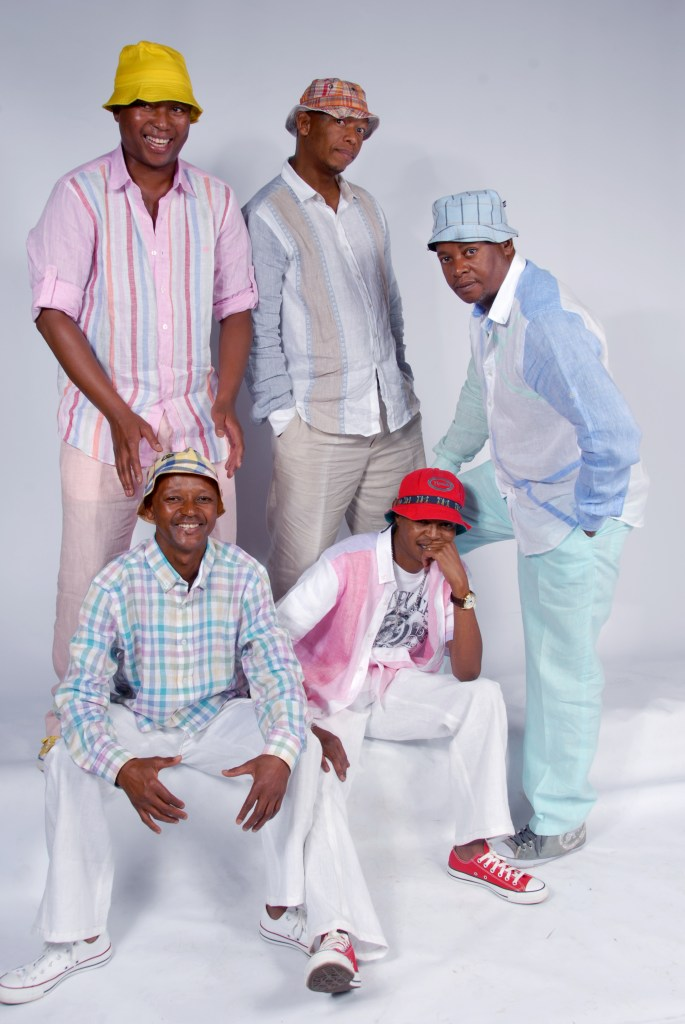 Trompies, S'Java, Distruction Boyz and D'Banj To Headline ONE SOURCE LIVE  trompies12 685x1024