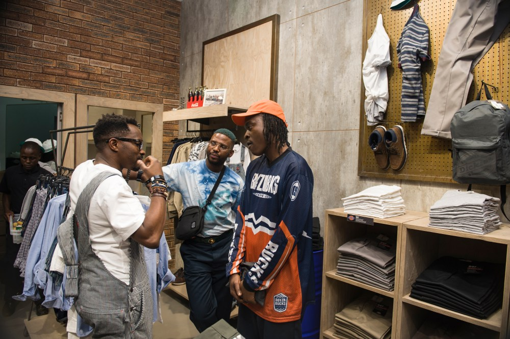 bc21b2b1d6eb dickies DICKIES Launches First Store In South Africa DK5 1024x681
