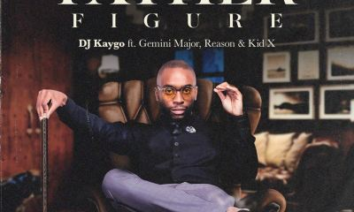 dj kaygo Listen To DJ Kaygo's Latest 'Father Figure' Banger Ft. Gemini Major, Reason & KiD X Father Figure Cover art 1