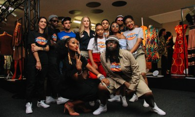 dickies FROM THE STREETS TO FASHION WEEK: How Dickies Took Over SA Fashion Week 2018 IMG 1647
