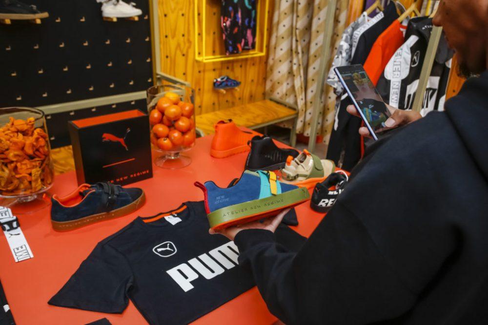 PUMA x Atelier New Regime Collab Launch PUMA x ANR drop 3 lo 1024x683